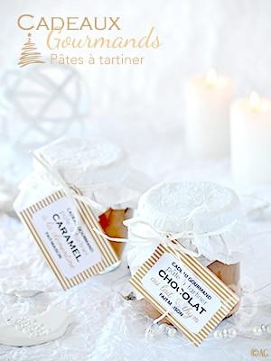 Sauce caramel à la clémentine de Corse de Altergusto
